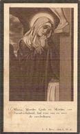 DP. THERSIA DE VOGELAERE ° NAZARETH 1852- + MELSEN 1929 - Religion & Esotérisme