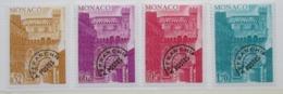 Monaco, 1976 Palace Clock Tower - Precanceled - MNH - B-70 - Monaco