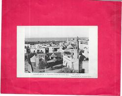 CASABLANCA - MAROC - Exposition Franco-Marocaine 1915 - Vue Générale - NANT2 - - Casablanca