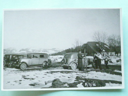 V10-25-automobiles-voitures- Animee-8-3-36-ferme- - Voitures