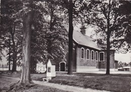 Ertvelde, Kapel Van O.L.Vrouw Van Stoepe (pk54524) - Assenede