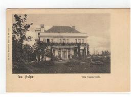 La Hulpe  Villa Vandervelde - La Hulpe
