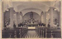 Orphelinat De N.D.des Anges à Luingne, Chapelle, Nef Principale (pk54525) - Moeskroen