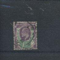 STAMPS - EDWARD VII 1.5d SG21 USED - 1902-1951 (Rois)