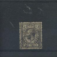 STAMPS - GEORGE V 9d SG392 FINE USED - 1902-1951 (Rois)