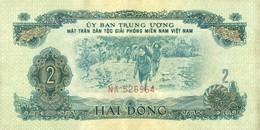 BILLET VIET NAM 2 HAI DONG - Vietnam