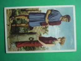 Belgie Verzameling 's Land Glorie Romeinse Klederdracht - Histoire