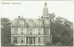 Vinderhaute. Château Claeys. - Lovendegem