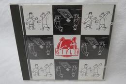 "CD ""L.A. Style"" The Album - Dance, Techno & House"