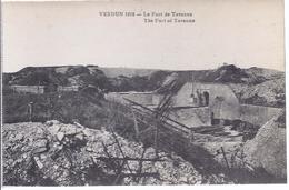AK- C-421 -Weltkrieg 1914-1918  - Verdun 1918 - Le Fort De Tavanne - Oorlog 1914-18