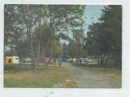 Decize (58) : L'intérieur Du Terrain De Camping Env 1982 (animé) GF. - Decize