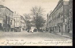 Den Haag - Bezuidenhout - 1907 - Den Haag ('s-Gravenhage)