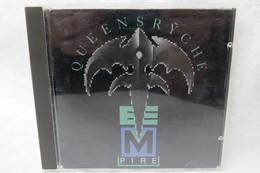 """CD """"Queensryche"""" Empire - Hard Rock & Metal"""