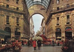 MILANO,ITALY POSTCARD - Milano (Milan)