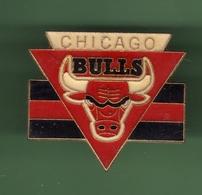 CHICAGO BULLS *** N°4 *** 27-01 - Basketball