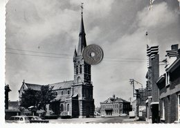 Thulin L'église - Unclassified