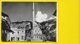 PRIZREN Rare Sinan Pasina Dzamija Kosovo - Kosovo