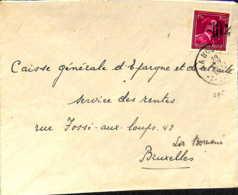 La Bouverie, 18/07/1946 - 1946 -10%