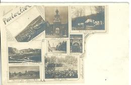 Souvenir De Pontarlier - Pontarlier