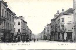 Schaerbeek NA18: Rue Des Palais 1907 - Schaarbeek - Schaerbeek