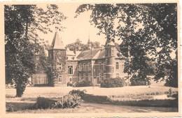Malèves NA3: Le Château - Perwez