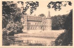Malèves NA5: Le Château - Perwez