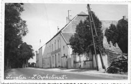 Longlier NA2: L'Orphelinat ( Photo-carte ) - Neufchâteau