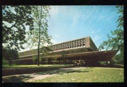CPSM Etats Unis SAINT LOUIS Washington University John M. Olin Library - St Louis – Missouri