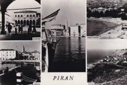 PIRAN,SLOVENIA POSTCARD - Slovenia