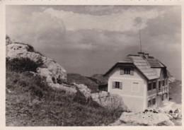 DOM NA URSLJI GORI,SLOVENIA POSTCARD - Slovenia