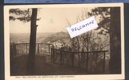 Belvédère De Montciel Et Montmorot - Autres Communes