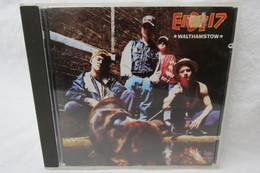 "CD ""East 17"" Walthamstow - Disco, Pop"