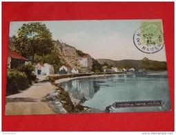 NAMUR Environ  -   Wépion   -  1912    - - Namur