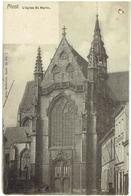 ALOST -L' Eglise St Martin - Nels Brux. Série 15 N° 1 - Aalst