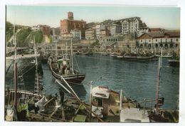 GUETARIA Le Port - Andere