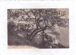 CPA.   24.  -  St-GINGOLPH.  -  Lac Léman - Vue Générale - Autres Communes