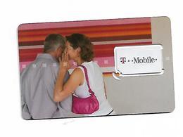 T Mobile Macedonia Pfonecard LOVE - Macedonia