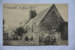 Environs Du VAL- ANDRE-SAINT-ALBAN-l'eglise-animee - Sonstige Gemeinden