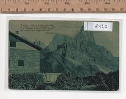 8170 BERTACCHI POESIA MONTAGNE - Filosofia & Pensatori