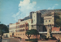12243-N°. 6 CARTOLINE PRINCIPATO DI MONACO - MONTE-CARLO-FG - Monte-Carlo