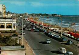 Dep 44 , Cpm  PORNICHET-LA BAULE , 6 , Boulevard Des Océanides , Le Casino , La Plage  (nombreuses Voitures) (D09.4379) - Pornichet