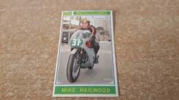 Figurina Panini Campioni Dello Sport 1967 - Mike Hailwood - Panini