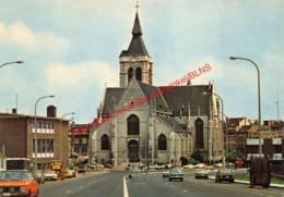 Kerk O.L. Vrouw Van Goede Hoop - Vilvoorde - Vilvoorde