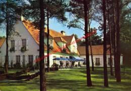 Hostellerie Berkenhof - Valkeniersdreef - Keerbergen - Keerbergen