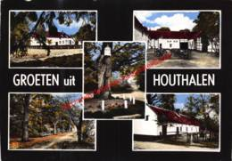 Groeten Uit - Houthalen - Houthalen-Helchteren