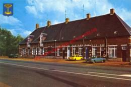 Historisch Barierhuis - Lommel - Lommel