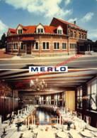 Merlo - Spijshuis-restaurant - Groot-Bijgaarden - Dilbeek