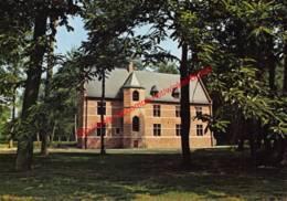 Gastenhuis Priorij Corsendonk - Oud-Turnhout - Oud-Turnhout