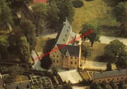 Priorij Corsendonk - Luchtfoto - Oud-Turnhout - Oud-Turnhout