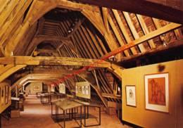 Priorij Corsendonk - Zolder - Museum A. Van Dyck - Oud-Turnhout - Oud-Turnhout